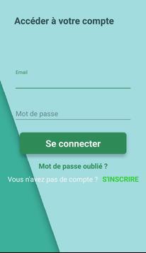 WasteApp screenshot 1