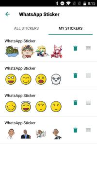 LOL--League Stickers for WhatsApp, WAStickerApps poster