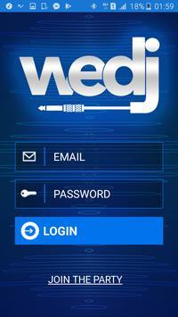 WeDJ screenshot 1