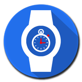 Stopwatch For Wear OS (Android Wear)