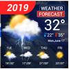 天气预报 —— 每日实时天气 & 雷达 APK
