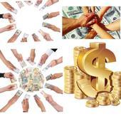 Online earning application - best for online earn icon