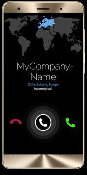 Free Calls screenshot 1