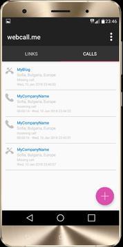 Free Calls screenshot 4