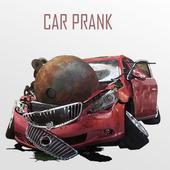Wreck My Car Prank icon