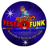Rádio Festa Funk icon