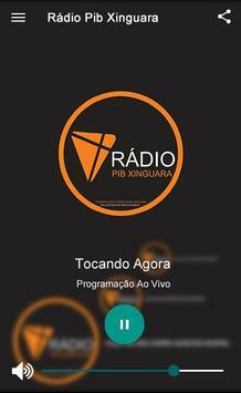 Rádio Pib Xinguara poster