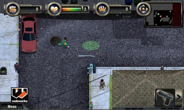 Gangsta Gangsta! screenshot 1