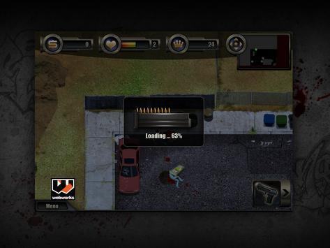 Gangsta Gangsta! screenshot 5