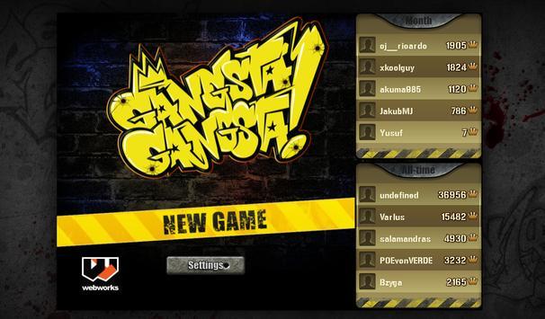 Gangsta Gangsta! screenshot 6