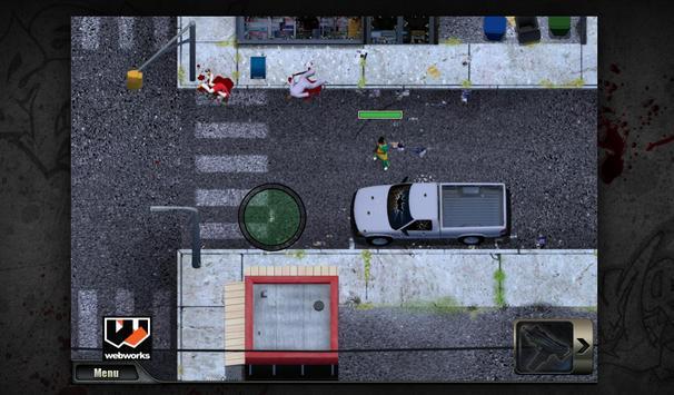 Gangsta Gangsta! screenshot 8