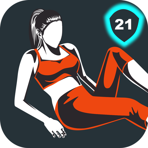 Lose Weight app for Women - 21 days, Weight Loss