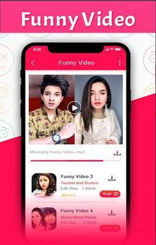 Funny Video for Social Media screenshot 2