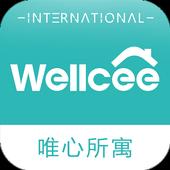 Wellcee-唯心所寓 icon