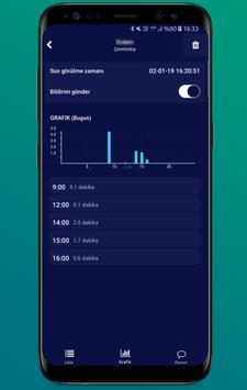 Whatloggy - Whats'App Online Notification screenshot 3
