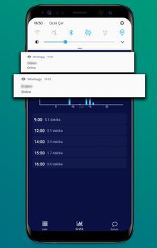 Whatloggy - Whats'App Online Notification screenshot 2