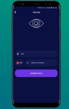 Whatloggy - Whats'App Online Notification screenshot 5