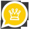 kingdom Whatts Abbby Ksa New-icoon