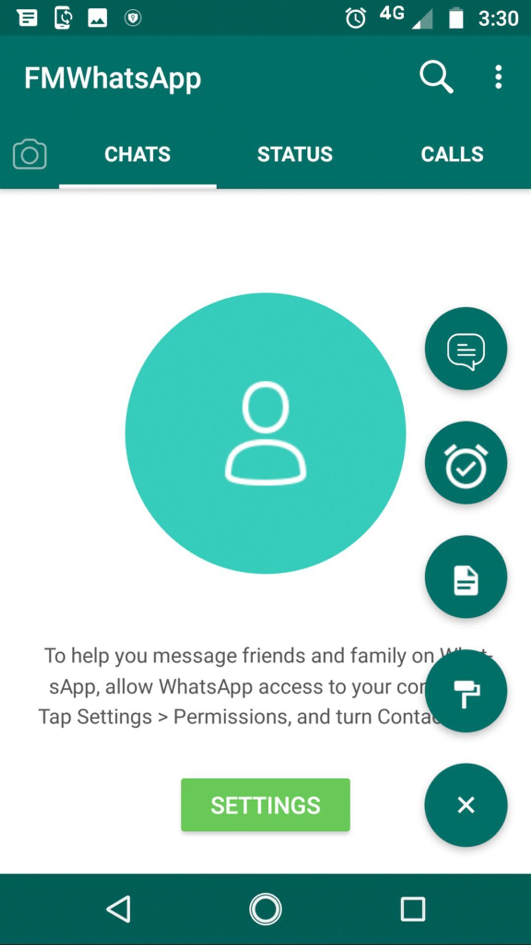 Fm Whatsapp Mod Apkpure