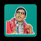 Icona Sticker Kadai