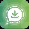 Status Saver - for Whatsapp أيقونة