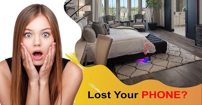 Find My Phone Whistle - सीटी मेरा फोन खोजने के लिए स्क्रीनशॉट 9