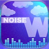 ♫ White Noise Generator icon