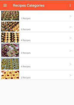 حلويات مغربية سهلة 2020 screenshot 1