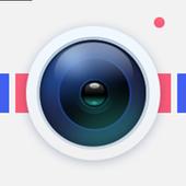 S Pro Camera أيقونة