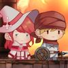ikon Fairy Knights : Story driven  RPG