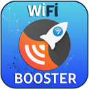 WiFi Signal Booster- WiFi Extander: simulated 2019 APK Android