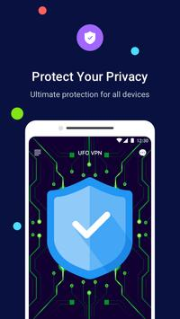 UFO VPN ảnh chụp màn hình 6