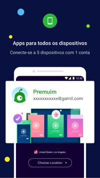 UFO VPN Cartaz