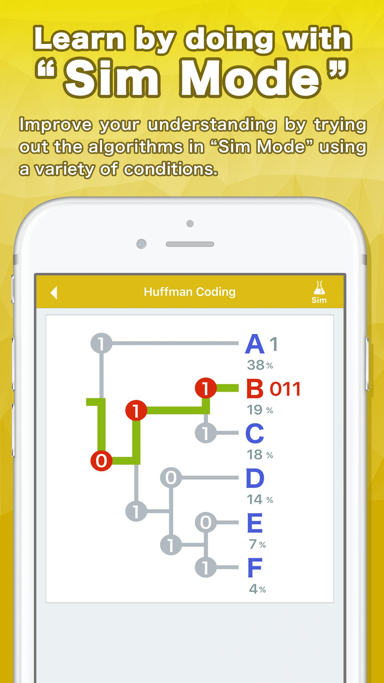 Algorithms for Android - APK Download