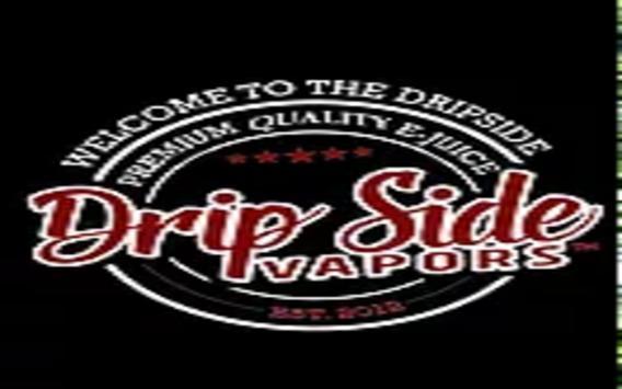 Drip Side Vapors poster