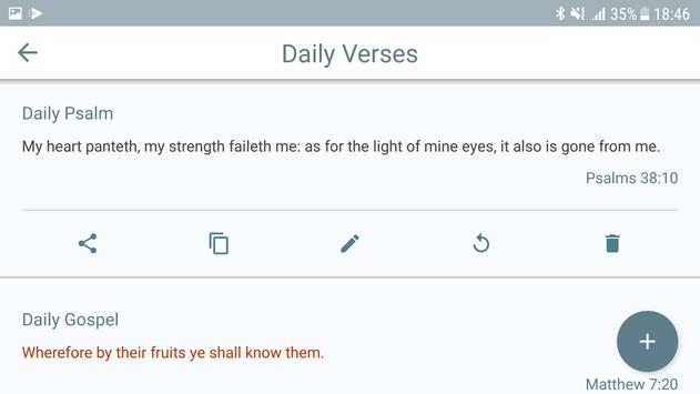 Bible KJV with Apocrypha, Enoch, Jasher, Jubilees screenshot 11