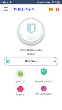 Wild VPN 2019/ Free Proxy Network for Android - APK Download