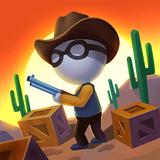 Western Sniper - Wild West FPS Shooter