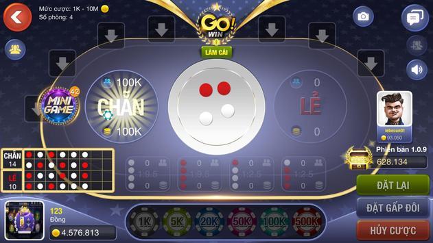 Go.Win Cổng Game Quốc Tế screenshot 3