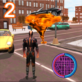 Immortal Flame Tornado Hero Vegas Crime Vice Sim 2