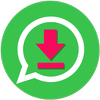 Status Saver icono