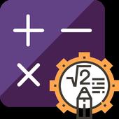 RubikCalcPRO: Programmable Calculator (PRO) icon