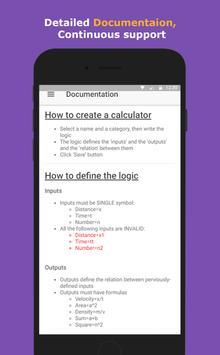 RubikCalcPRO: Programmable Calculator (PRO) screenshot 6