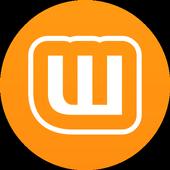 Wattpad icono