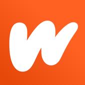 ikon Wattpad