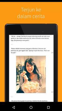 Wattpad screenshot 6