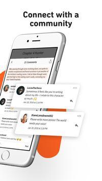 Wattpad Beta screenshot 4