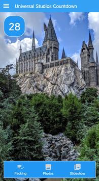 Universal Studios Countdown imagem de tela 2