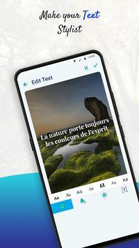 Write Armenian Text on photo screenshot 3