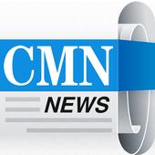 CMN News иконка